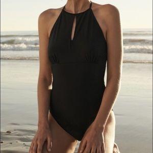 192f7d71997 long tall sally Swim - Long Tall Sally Swimsuit 16 NWT Women's One Piece
